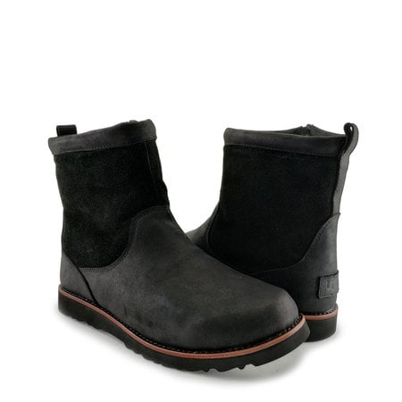 Угги UGG Mens Hendren TL Boot Black