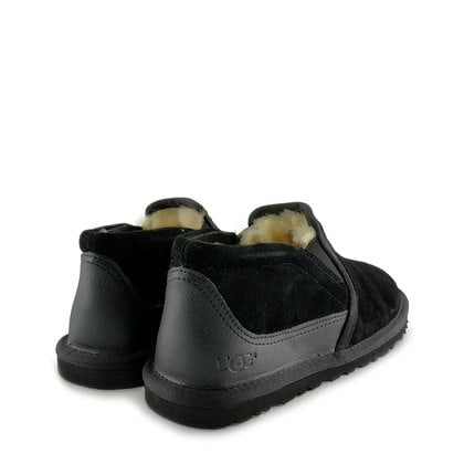 Слипоны UGG Mens Slip-On Tasman II Black