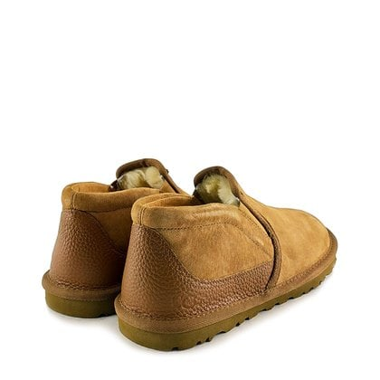 Слипоны UGG Mens Slip-On Tasman II Chestnut