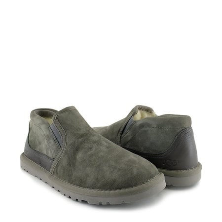 Слипоны UGG Mens Slip-On Tasman II Grey