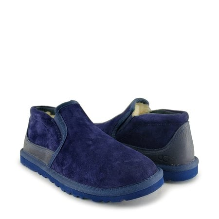 Слипоны UGG Mens Slip-On Tasman II Navy