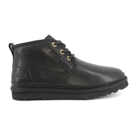 Ботинки UGG Mens Neumel Leather Black