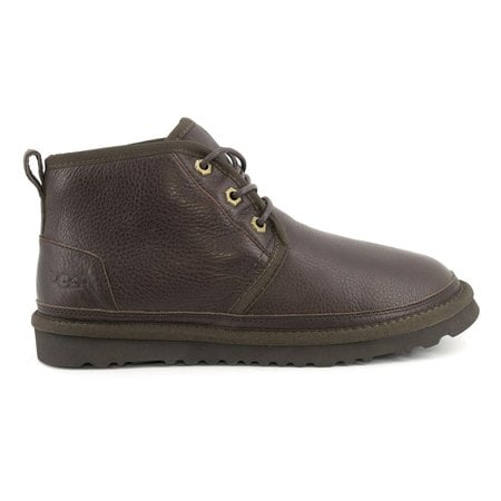 Ботинки UGG Mens Neumel Leather Chocolate