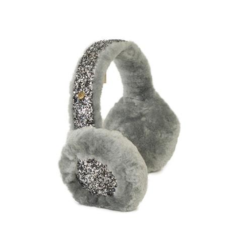 Наушники UGG Earmuff Stardust Grey
