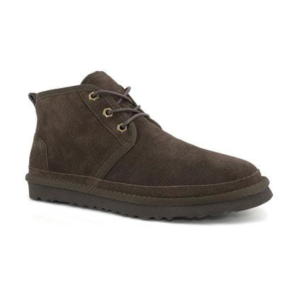 Ботинки UGG Mens Neumel Suede Chocolate