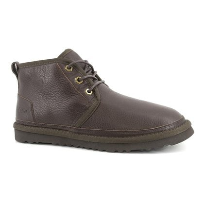 Ботинки UGG Neumel Leather Chocolate