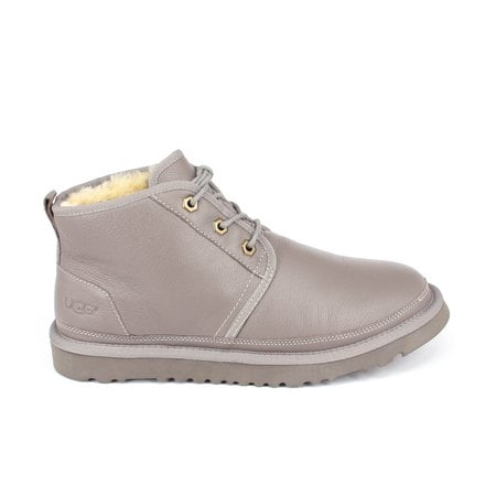 Ботинки UGG Neumel Leather Grey