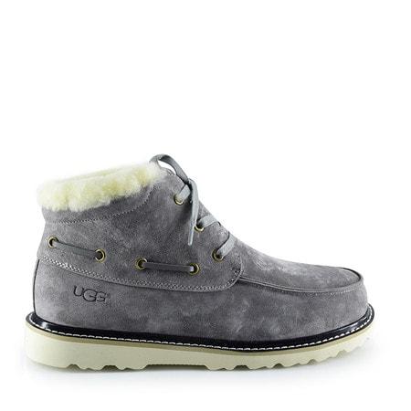 Ботинки UGG Mens Ailen Boots Grey