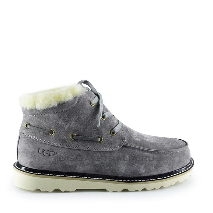 Мужские ботинки UGG Mens Ailen Boots Grey