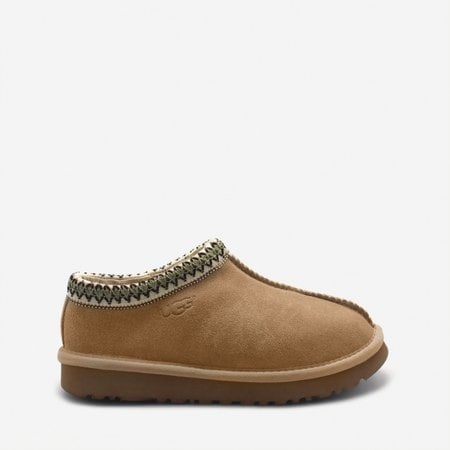Слипоны UGG Tasman Slipper II Chestnut