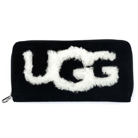 Кошелек UGG Wallet Black