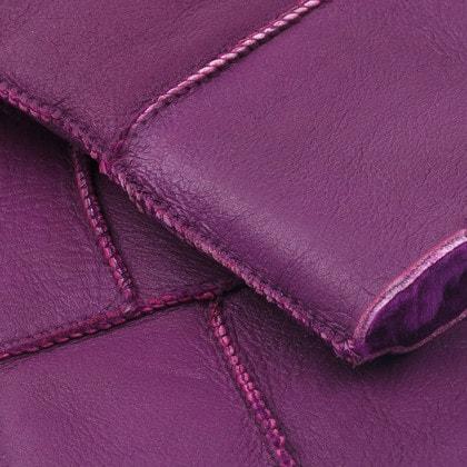 Перчатки UGG Classic Glove Violet
