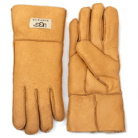 Перчатки UGG Classic Glove Chestnut