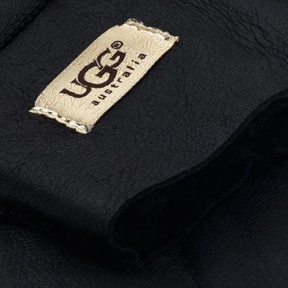 Перчатки UGG Classic Glove Black