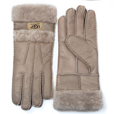 Перчатки UGG Glove Tenney Grey