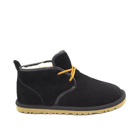 Ботинки UGG Mens Maksim Boots Black