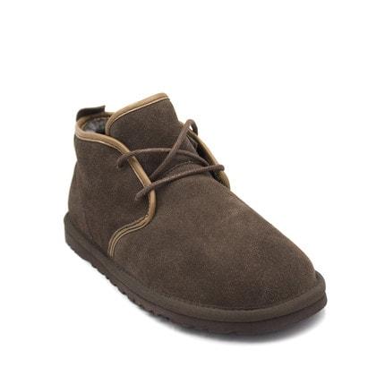 Ботинки UGG Mens Maksim Boots Chocolate