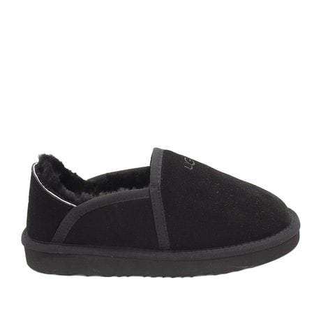 Слипоны UGG Mens Slip-on Kenton Black