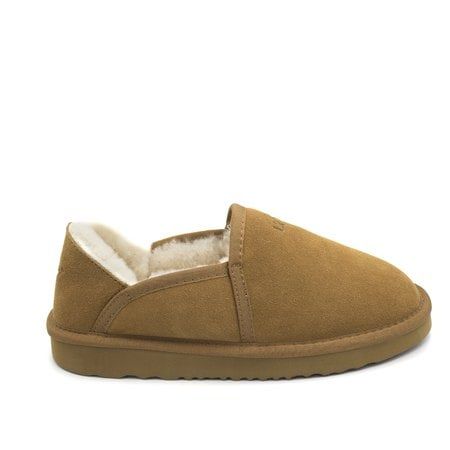 Слипоны UGG Mens Slip-on Kenton Chestnut