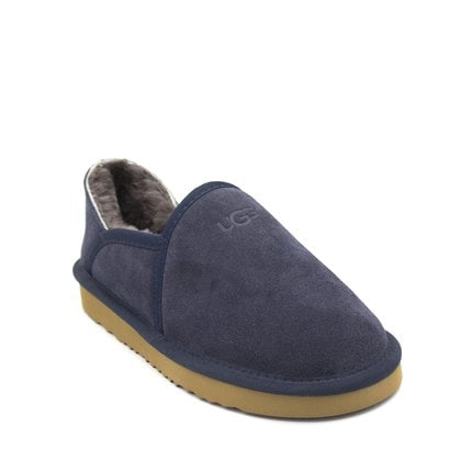 Слипоны UGG Mens Slip-on Kenton Navy