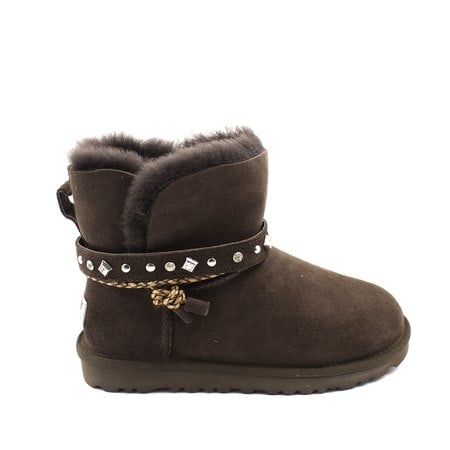 Угги UGG Renn Chocolate