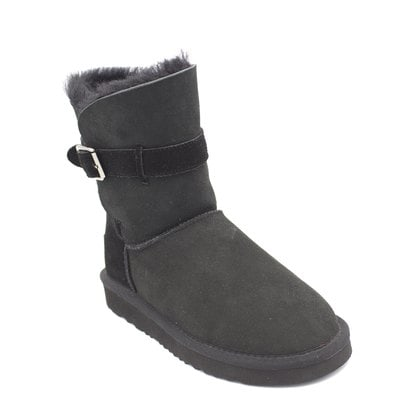 Угги UGG Daulyn Black