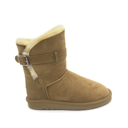 Угги UGG Daulyn Chestnut