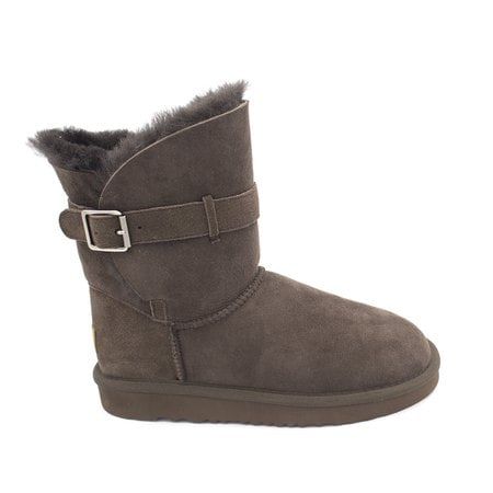 Угги UGG Daulyn Chocolate
