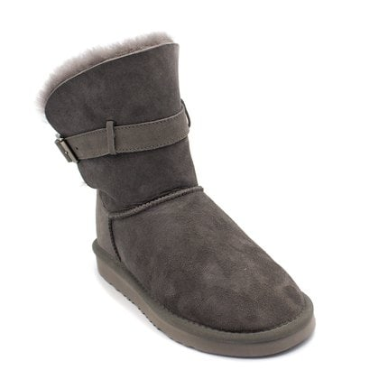 Угги UGG Daulyn Grey