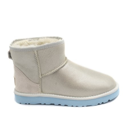 Угги UGG Classic Mini I Do!