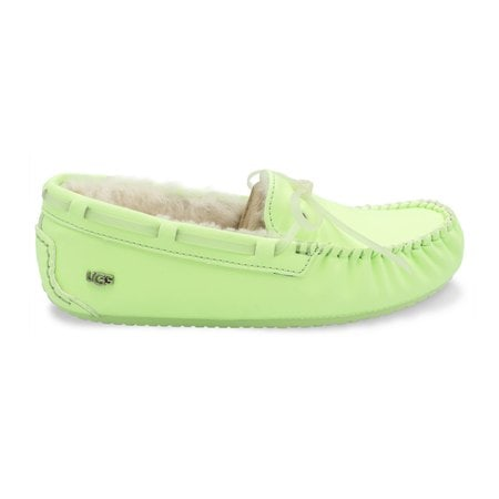 Мокасины UGG Dakota Candy Night Green