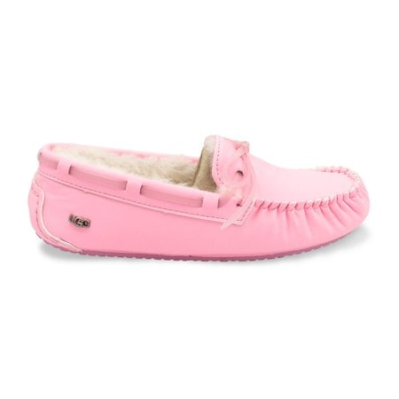 Мокасины UGG Dakota Candy Night Pink