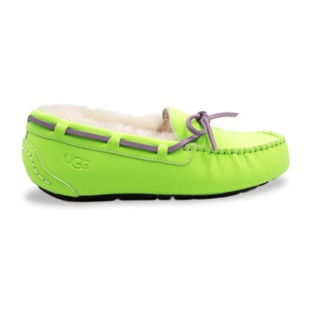 Мокасины UGG Dakota Night Glow Green