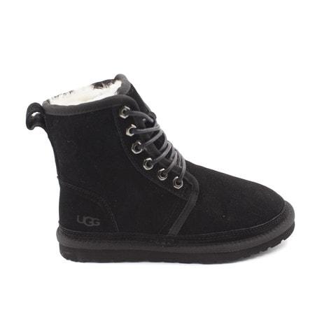 Ботинки UGG Harkley Black