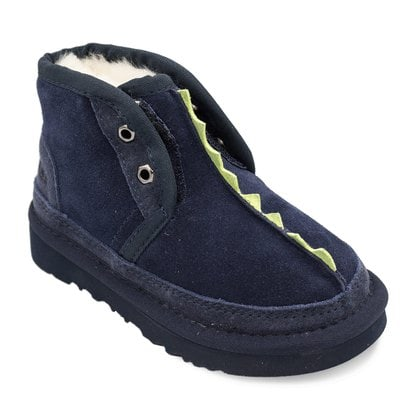 Ботинки UGG Kids Dydo Neumel Navy