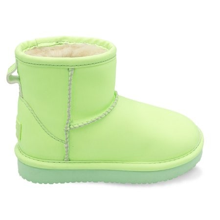 Угги UGG Kids Mini Candy Night Green
