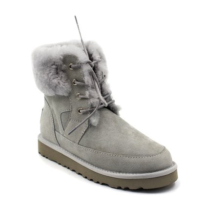 Ботинки UGG Liana Boot Grey Violet