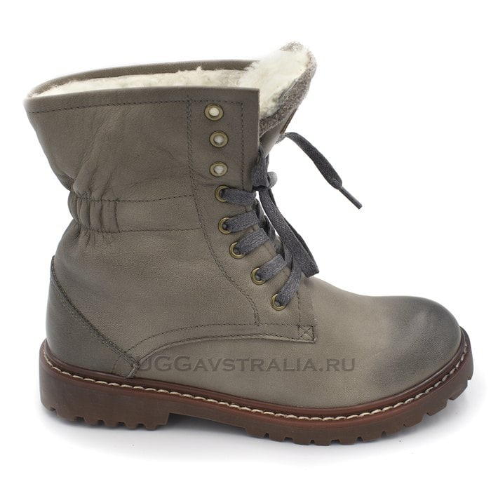 Женские ботинки UGG Martin Boot 2.0 Khaki