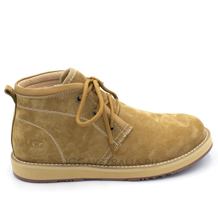 Мужские ботинки UGG Mens Iowa Boots Chestnut