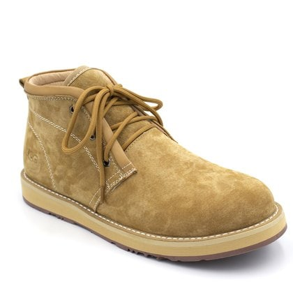 Ботинки UGG Mens Iowa Boots Chestnut