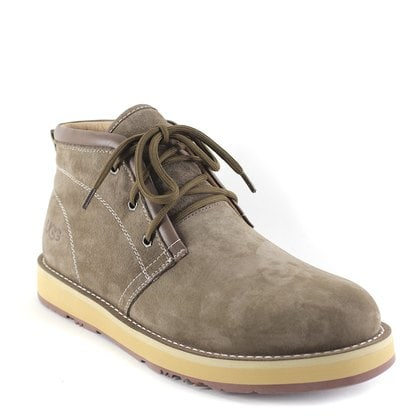 Ботинки UGG Mens Iowa Boots Chocolate