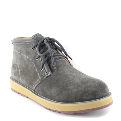Ботинки UGG Mens Iowa Boots Grey