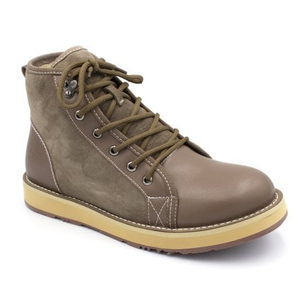Ботинки UGG Mens Navajo Boots Chocolate