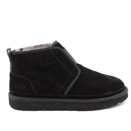Ботинки UGG Mens Neumel Flex Black