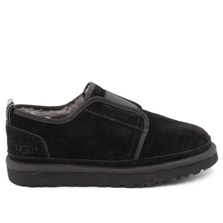 Слипоны UGG Mens Stitch Slip Flex Black