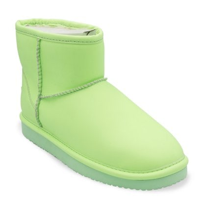 Угги UGG Mini Candy Night Green