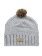 Шапка UGG Naomi Cashmere Hat Grey