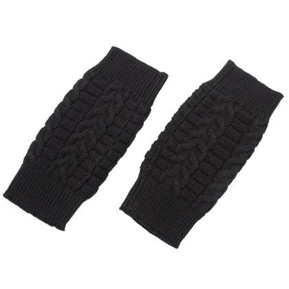 Перчатки UGG Wool Gloves Black