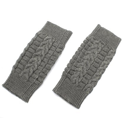 Перчатки UGG Wool Gloves Grey