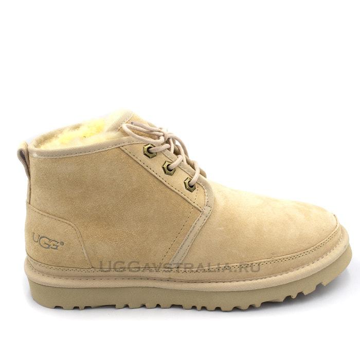 Женские ботинки UGG Neumel Amberlight